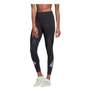 Womens Adidas Believe This High Rise 7/8 Crop Tights(S)