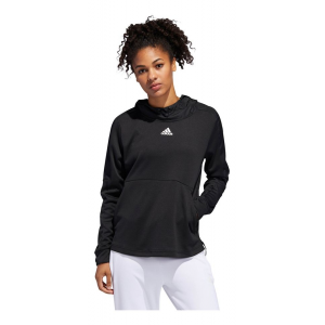 Womens Adidas Team Issue Lite Half-Zips & Hoodies Technical Tops(S)
