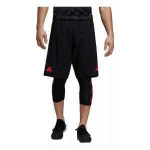 Mens Adidas Tango Unlined Shorts(L)