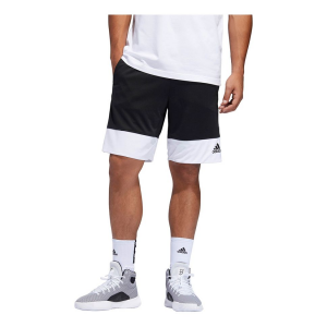 Mens Adidas Pro Madness Unlined Shorts(L)