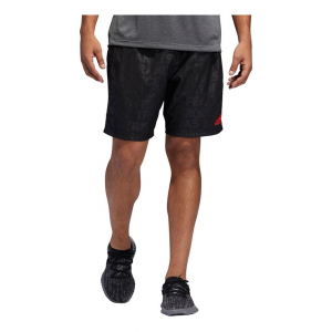 Mens Adidas 4KRFT Woven All American Unlined Shorts(L)