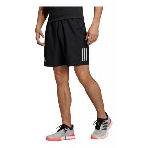 Mens Adidas Club 3-stripe Unlined Shorts(M)