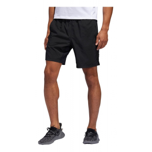 Mens Adidas 4KRFT 8-inch Tech Woven 3-Stripes Unlined Shorts(L)