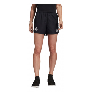 Womens Adidas Tango Unlined Shorts(S)