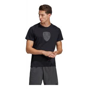 Mens Adidas USA Volleyball Tee Short Sleeve Technical Tops(L)
