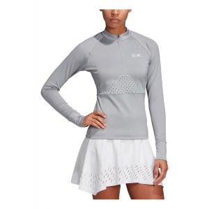 Womens Adidas Stella McCartney Court Tee Short Sleeve Technical Tops(M)