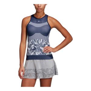 Womens Adidas Stella McCartney Seamless Sleeveless & Tank Technical Tops(M)