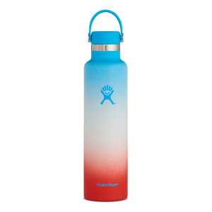 Hydro Flask Shave Ice Collection 24 ounce Standard Mouth Bottle Hydration(null)