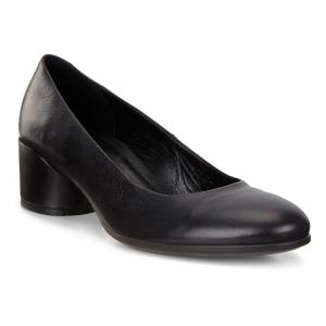 Womens Ecco Shape 35 Mod Block Pump Casual Shoe(6.5)