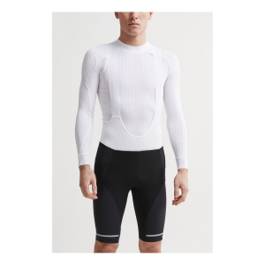 Mens Craft Hale Bib Cycling Shorts(M)