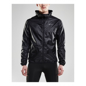 Mens Craft Breakaway Light Weight Running Jackets(M)