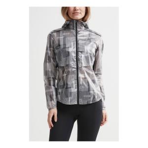 Womens Craft Nanoweight Jacket Half-Zips & Hoodies Technical Tops(S)