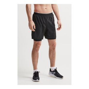 Mens Craft Charge 2-in-1 Shorts(M)