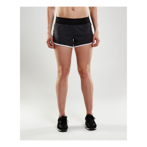 Womens Craft Eaze Jersey Unlined Shorts(L)