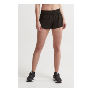 Womens Craft Eaze Woven Unlined Shorts(M)