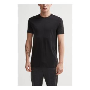 Mens Craft Core Fuseknit Tee Short Sleeve Technical Tops(S)