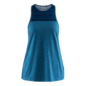 Womens Craft Charge Singlet Sleeveless & Tank Technical Tops(L)