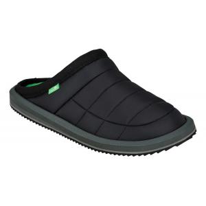 Womens Sanuk Puff N Chill Low Casual Shoe(8)