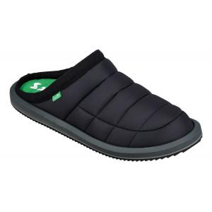 Mens Sanuk Puff N Chill Low Casual Shoe(11)