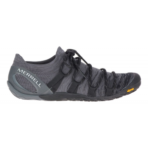 Womens Merrell Vapor Glove 4 3D Trail Running Shoe(10)