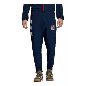 Mens Adidas USA Volleyball Pants(M-T)