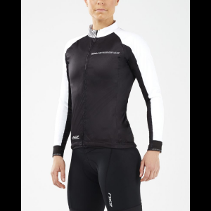 Womens 2XU Aero Winter Cycle Cold Weather Jackets