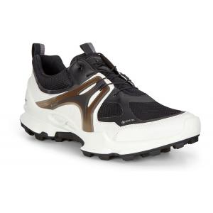 Womens Ecco BIOM C-Trail Low GTX Casual Shoe