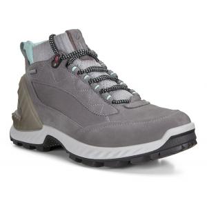 Womens Ecco Exohike Mid Gore-Tex Hiker Casual Shoe