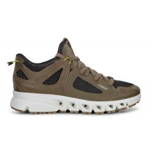 Mens Ecco Multi-Vent Low GTX Casual Shoe