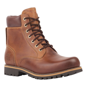 Mens Timberland Rugged 6-inch Waterproof Boots Casual Shoe