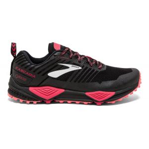Womens Brooks Cascadia 13 GTX Running Shoe