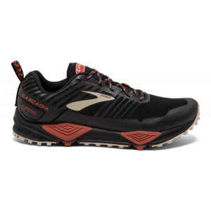 Mens Brooks Cascadia 13 GTX Running Shoe