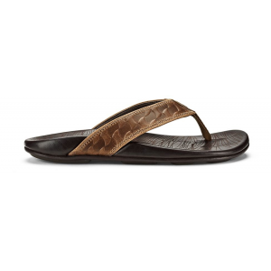 Mens OluKai Hikianalia Sandals Shoe