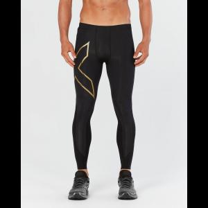Mens 2XU MCS All Sport Compression Tights & Leggings Pants