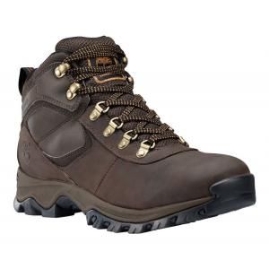 Mens Timberland Mt Maddsen Mid Waterproof Hiking Shoe