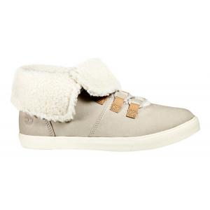 Womens Timberland Dausette Fleece Casual Shoe