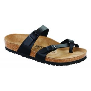 Womens Birkenstock Mayari Birko-Flor Sandals Shoe
