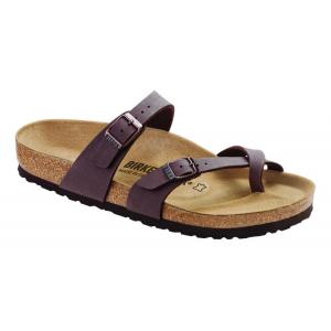 Womens Birkenstock Mayari Birkibuc Sandals Shoe