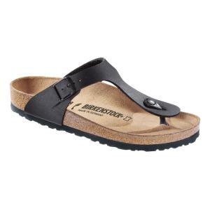 Womens Birkenstock Gizeh Birko-Flor Sandals Shoe