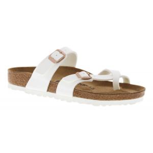 Womens Birkenstock Mayari Birko-Flor LE Sandals Shoe