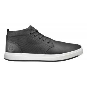Mens Timberland Davis Square Chukka Casual Shoe