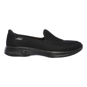 Womens Skechers GO Walk 4 - Propel Casual Shoe