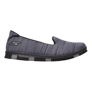 Womens Skechers GO Mini Flex Casual Shoe