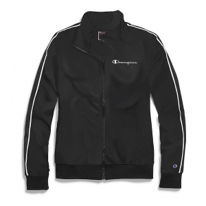 Womens Champion Plus Track Casual Jackets