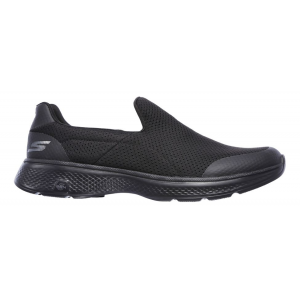 Mens Skechers GO Walk 4 Incredible Casual Shoe