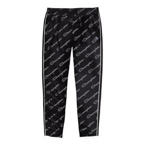 Womens Champion Track - Print Pants