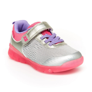Kids Stride Rite M2P Lighted Neo Casual Shoe