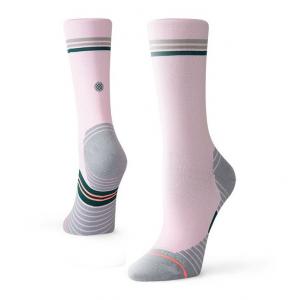 Womens Stance RUN Warm Up Crew Socks