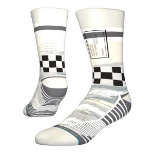 Mens Stance Mission Space Crew Socks