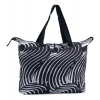 Womens Under Armour Printed On The Run Tote Bags(null)